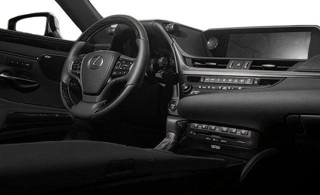 2019 Lexus ES 350 Premium