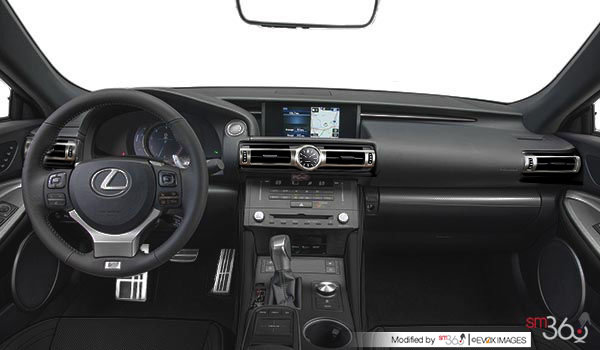 2019 Lexus RC 350 AWD