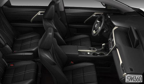 2019 Lexus RX L 350