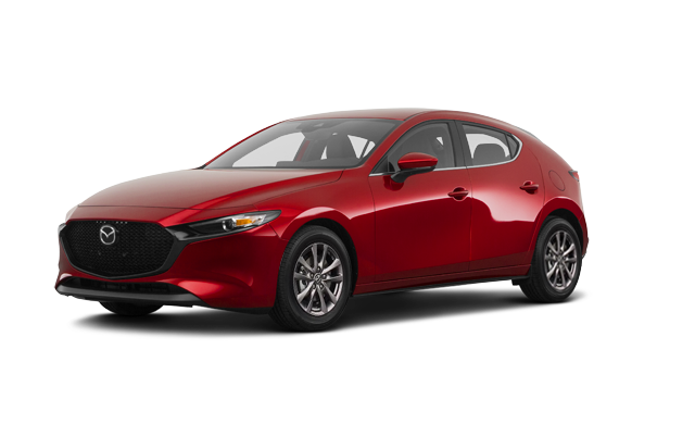 Mazda3 Sport GS TRACTION INTÉGRALE i-ACTIV 2019