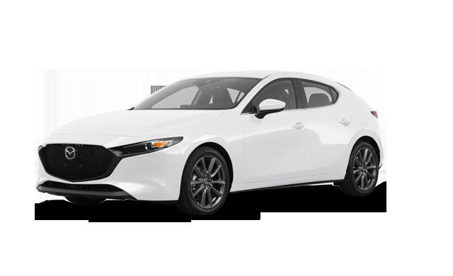 Mazda3 Sport GT TRACTION INTÉGRALE i-ACTIV 2019
