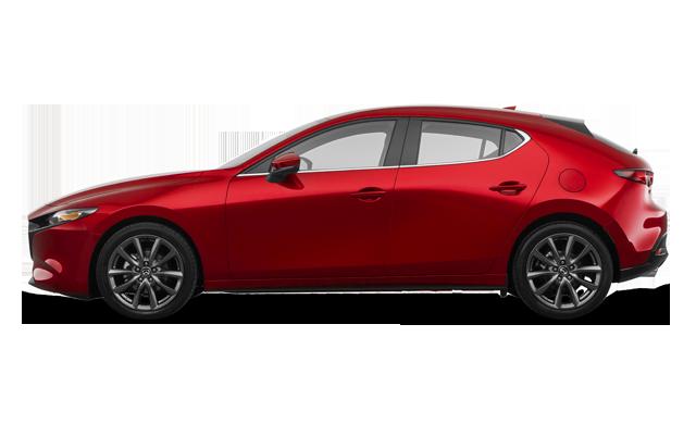 Mazda 3 Sport GT TRACTION INTÉGRALE i-ACTIV 2019