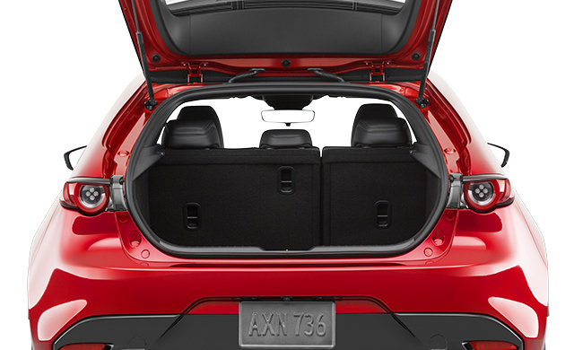 Mazda 3 Sport GT 2019 - photo 3