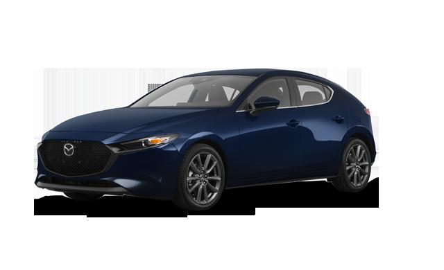 Cornwall Mazda The 2019 Mazda3 Sport Gt