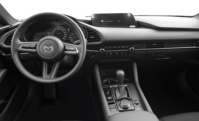 Mazda 3 Sport GX 2019 - photo 3