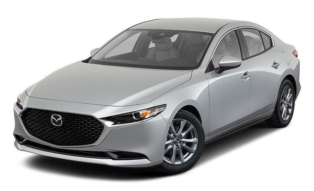 Mazda 3 GS 2019 - photo 1