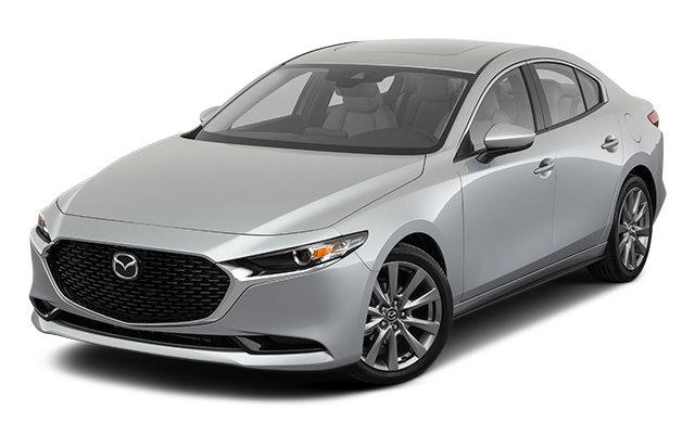 Mazda 3 GT 2019 - photo 2