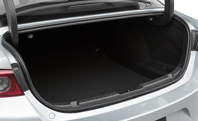 Mazda 3 GT 2019 - photo 3