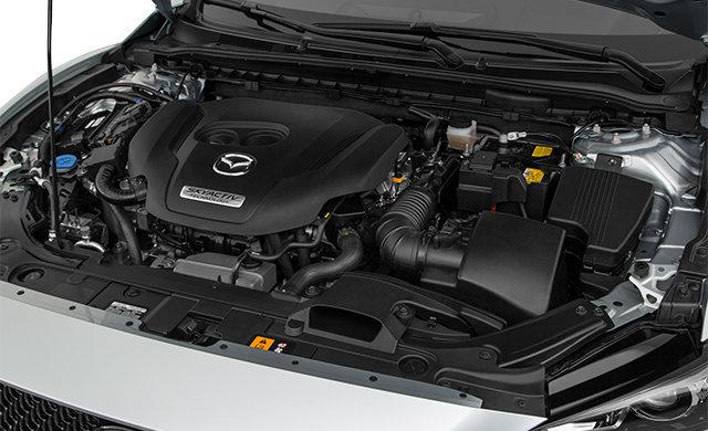 Mazda 6 GS-L 2019 - photo 3