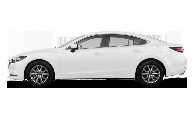 Mazda 6 GS-L 2019