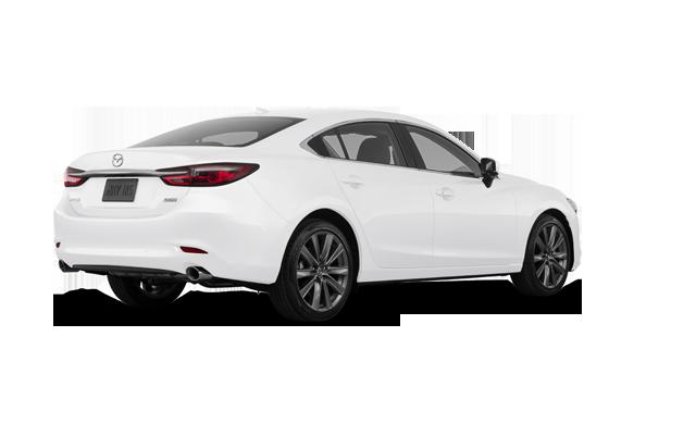 Mazda6 GT 2019