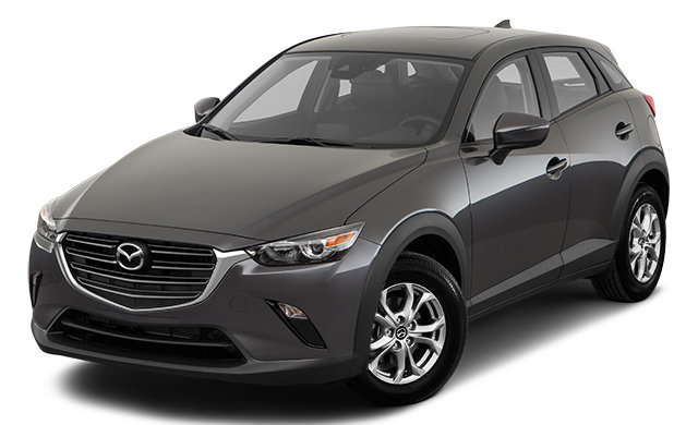 Mazda CX-3 GS 2019 - photo 1