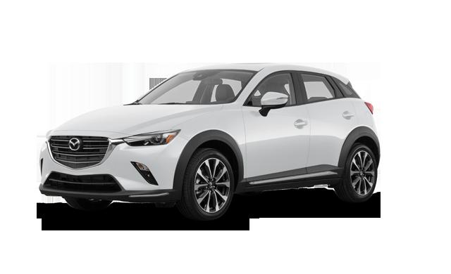 Mazda CX-3 GT 2019 - À partir de 30 555 $ | L'Ami Junior ...