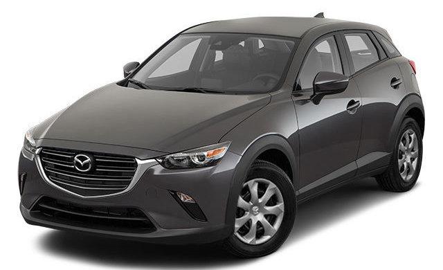 Mazda CX-3 GX 2019 - photo 2