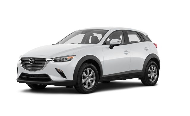 mazda cx 3 gx 2019 partir de 21 790 baie comeau mazda baie comeau. Black Bedroom Furniture Sets. Home Design Ideas