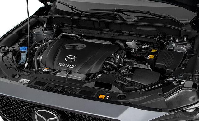 Mazda CX-5 GT 2019 - photo 2