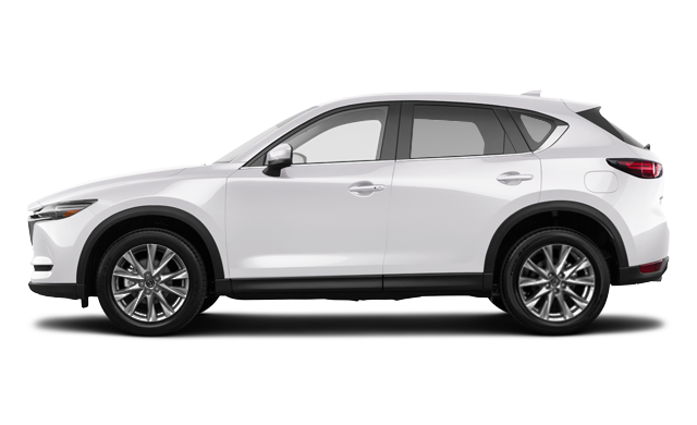 Mazda CX-5 GT 2019