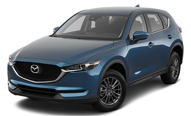 Mazda CX-5 GX 2019 - photo 2