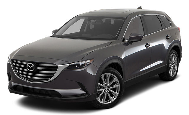 Mazda CX-9 GS-L 2019 - photo 1