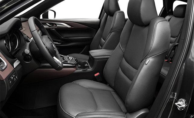 Mazda CX-9 GT 2019 - photo 1
