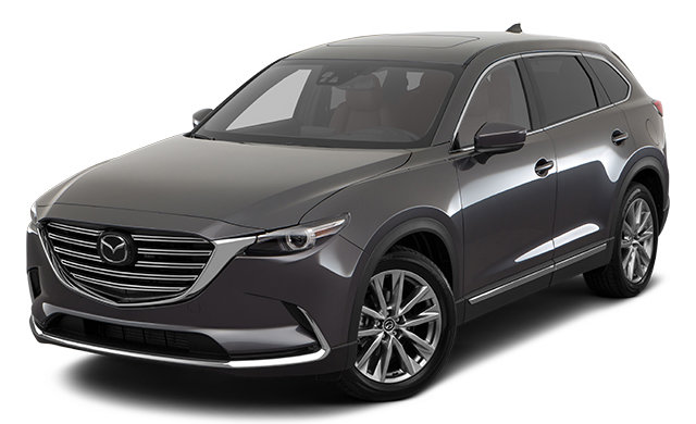Mazda CX-9 SIGNATURE 2019 - photo 2