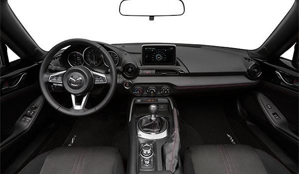Mazda MX-5 RF GS-P 2019