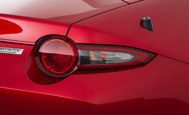 Mazda MX-5 RF GT 2019 - photo 1
