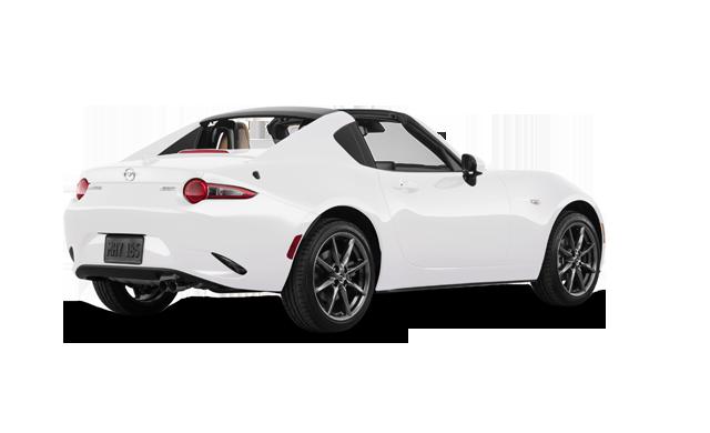 2019 Mazda MX-5 RF GT