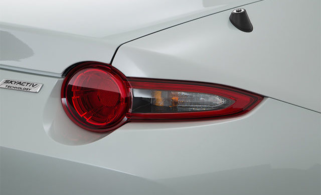 Mazda MX-5 GS  2019 - photo 1