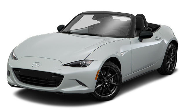 Mazda MX-5 GS  2019 - photo 3
