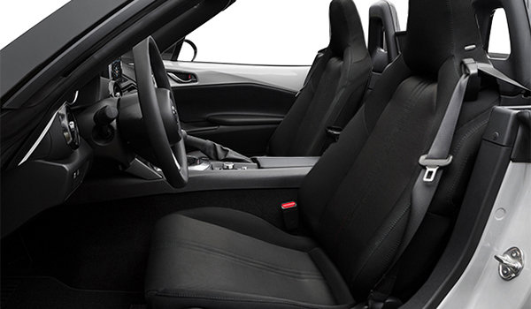 Mazda MX-5 GS 2019