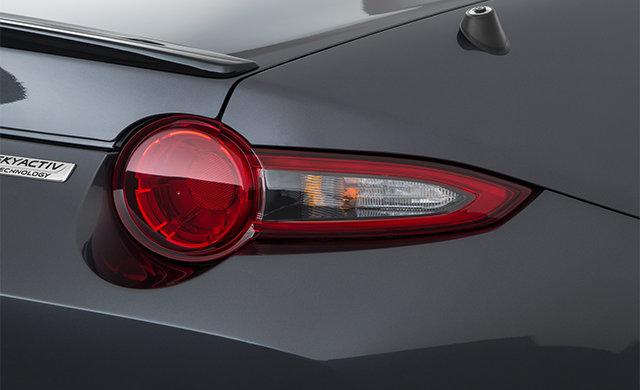 Mazda MX-5 GS-P 2019 - photo 1