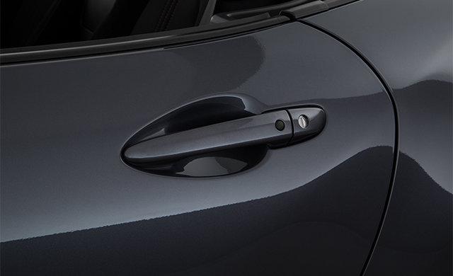Mazda MX-5 GS-P 2019 - photo 2