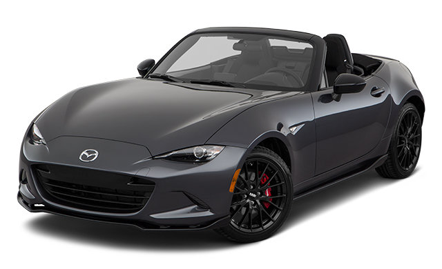 Mazda MX-5 GS-P 2019 - photo 3