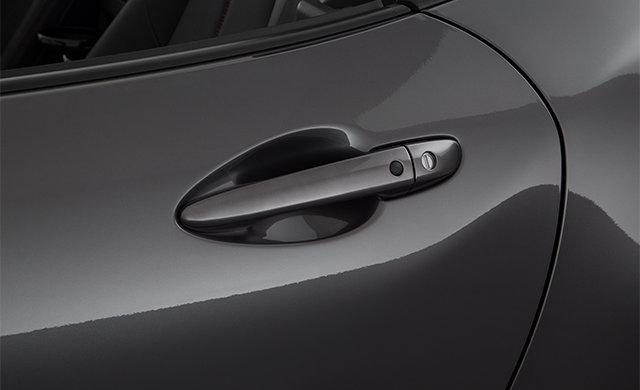 Mazda MX-5 GT 2019 - photo 2