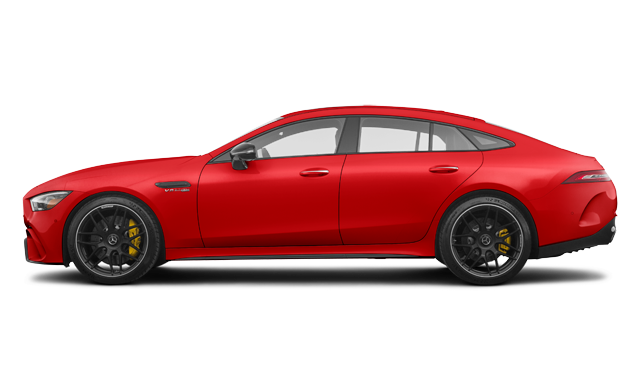 Mercedes-Benz AMG GT 4 door AMG 63 2019
