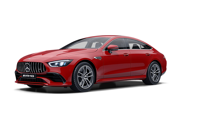 Mercedes-Benz AMG GT AMG 53 4MATIC 2019