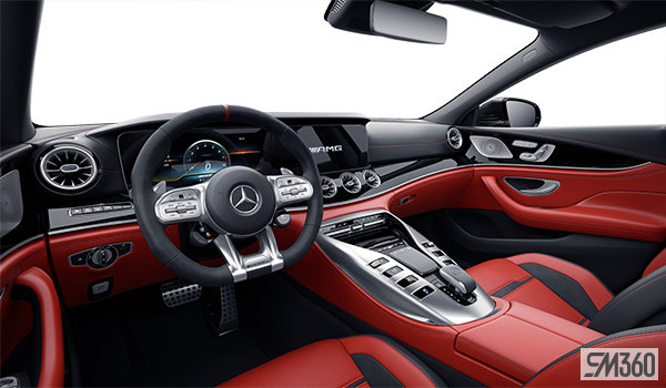 2019 Mercedes Benz Amg Gt 4 Portes Amg 63 S Starting At 180 510 Mercedes Benz Rive Sud
