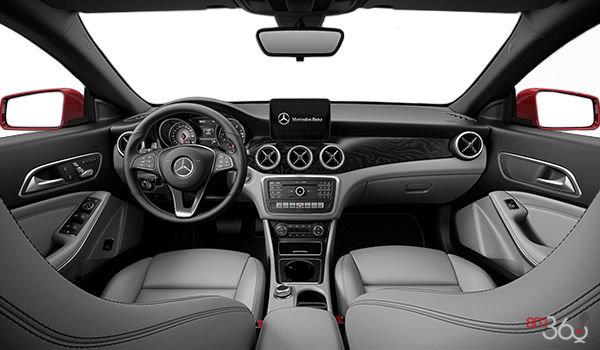 2019 Mercedes Benz Cla 250 4matic Starting At 44 745 Mercedes