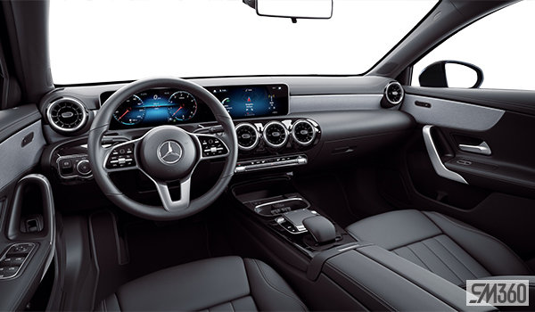 Mercedes-Benz Classe A Berline 220 4MATIC 2019
