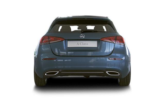 Mercedes-Benz Classe A Hayon 250 4MATIC 2019 - photo 1