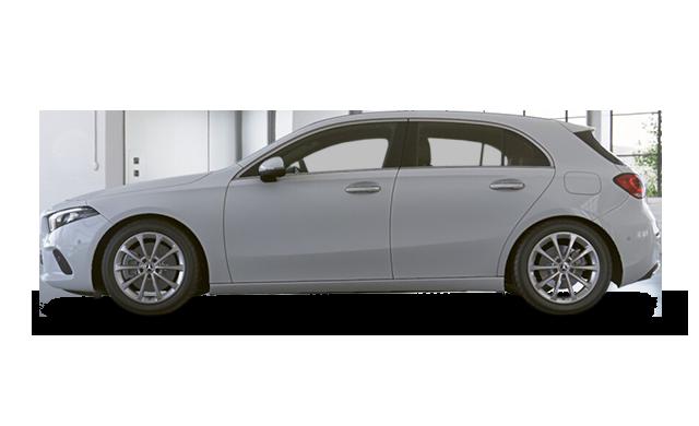 Mercedes-Benz Classe A Hayon 250 2019