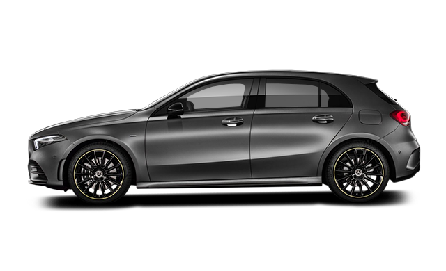 2019 Mercedes Benz A Class Starting At 38 235 Mercedes Benz