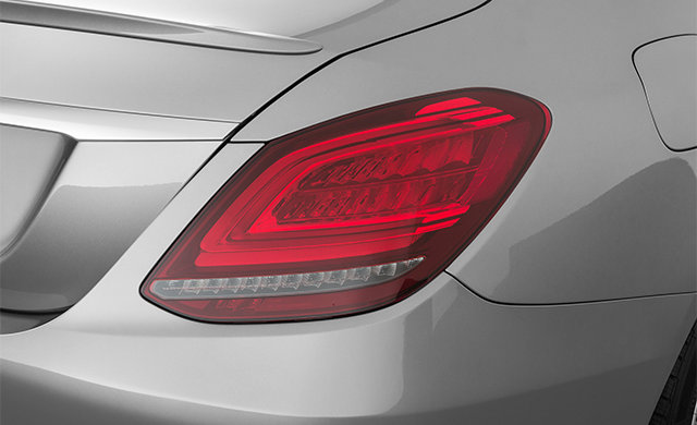 Mercedes-Benz C-Class Sedan 300 4MATIC 2019 - photo 2