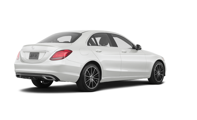 2019 Mercedes-Benz C-Class Sedan 300 4MATIC