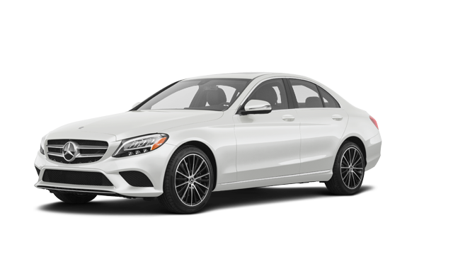 Mercedes-Benz Classe C Berline 300 4MATIC 2019