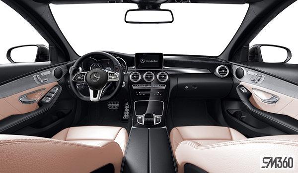 Mercedes-Benz West Island | 2019 Mercedes-Benz C-Class Sedan 300