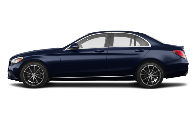 Mercedes-Benz C-Class Sedan 300 4MATIC 2019