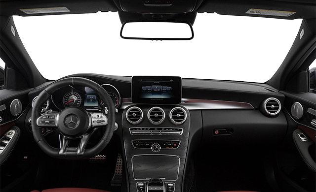 Mercedes-Benz C-Class Sedan AMG 43 4MATIC 2019 - photo 3