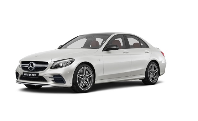 Mercedes-Benz Classe C Berline AMG 43 4MATIC 2019